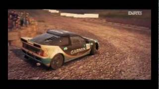 [HD] DiRT 3 -- 8800GT Alpha Dog Edition & Pentium D 925