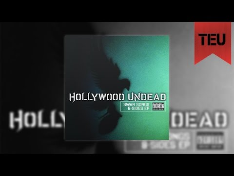 Hollywood Undead - Knife Called Lust [Lyrics Video]