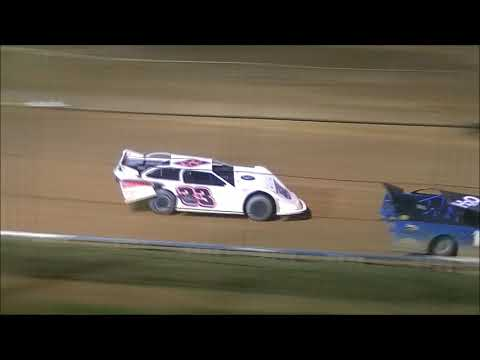 Tyler County Speedway Hillbilly 50 8-31-2018