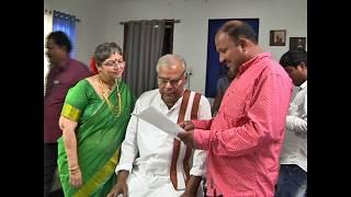 2 friends / telugu movie /making / kota srinivasa rao / y.vijaya /jaya prakash / on location