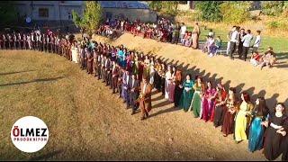 Şırnak ta Kocaman  bir Qeşuran Aşiret düğünü  aç köyü