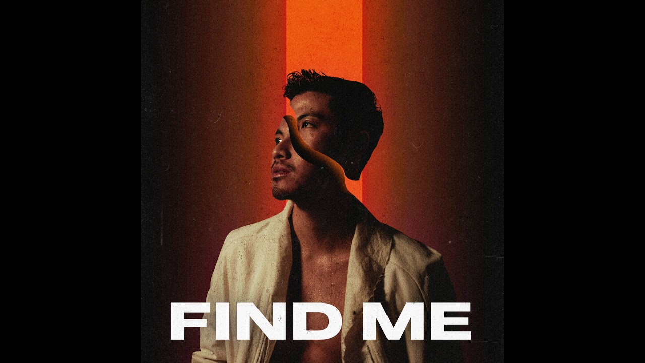 Benjamin Kheng - Find Me (Official Audio)