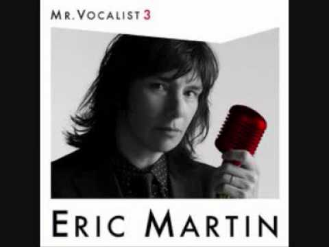 YouTube - Eric Martin-First Love -Mr. Vocalist 3.flv Mp3