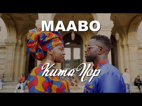 Смотреть клип Maabo - Kuma Nop