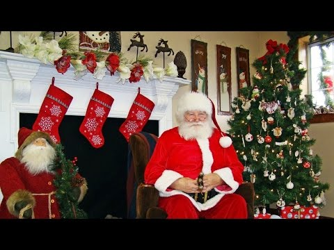 Ronny - Morgen kommt der Weihnachtsmann
