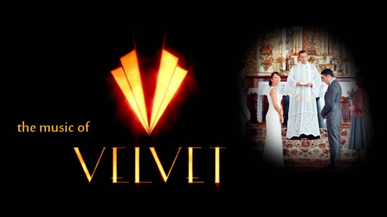 Velvet Season 1 Soundtrack My Destiny Kathleen Irvine Youtube