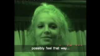 Britney Chaotic Russian RARE First Time Ever Teaser 2