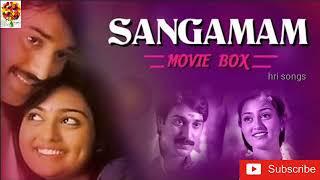 Sangamam Tamil Movie Songs   Audio Jukebox   A.R Rahman   vindaya