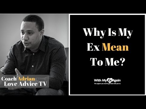 ex starts dating someone else