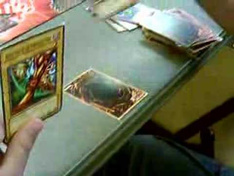 My first yu-gi-oh tournament! part 1-4