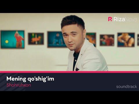 Shohruhxon - Mening qo'shig'im | Шохруххон - Менинг кушигим
