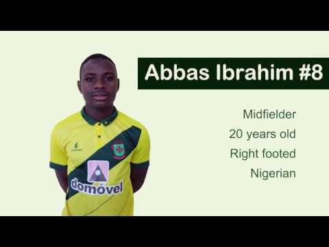 Abbas Ibrahim 2017/2018