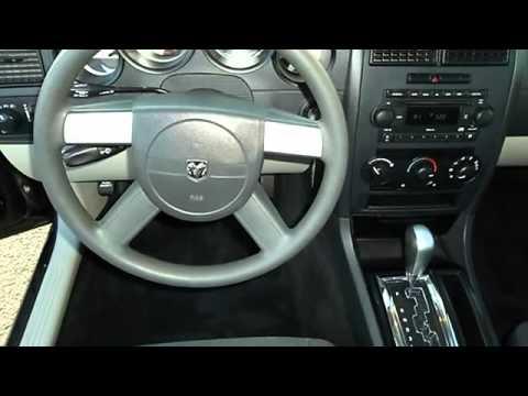 2007 Dodge Charger - Skyline Mitsubishi