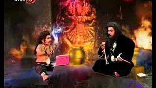 Manchu Lakshmi in Akshaya Patra(TV5)