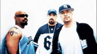 Cypress Hill - How I Could Just Kill A Man