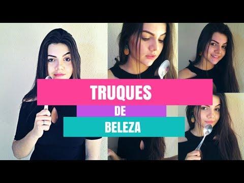 5 TRUQUES DE BELEZA QUE REALMENTE FUNCIONAM