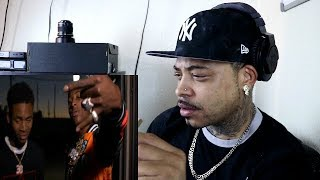 NBA YoungBoy War Wit Us REACTION