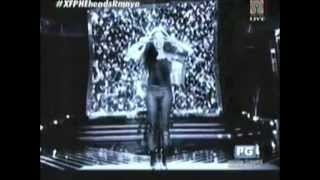 "KZ Tandingan - ""Kisapmata"" X Factor Philippines 2012 FULL Top 6 (15-Sep-12)"
