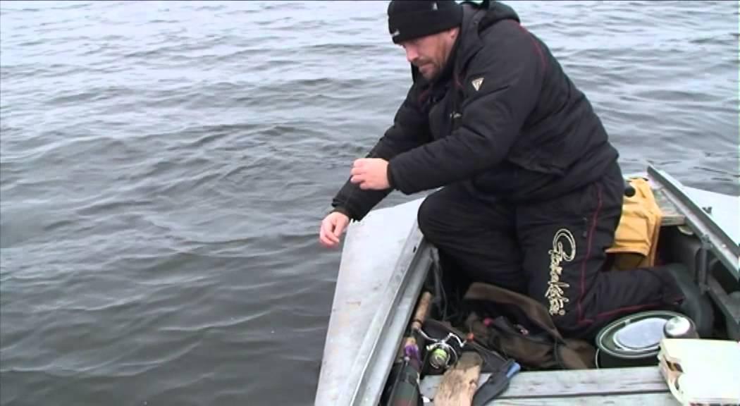 Щука на кружки - Рыбалка под ключ