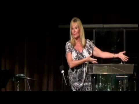 Barbie Breathitt - Running With the Horses - Part 3