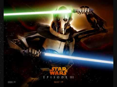 Star Wars - The Main Theme Song