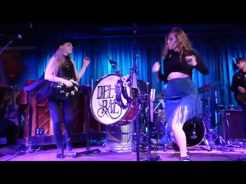 5/7 Delta Rae - NEW SONG! Take Me There @ Ram's Head Onstage, Annapolis, MD 4/22/18