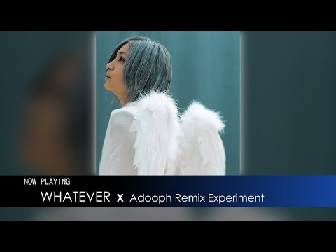 浜崎あゆみ whatever dub s 1999 remix