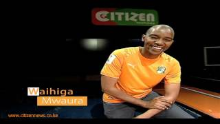 VIVA Africa Promo