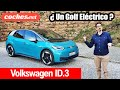 Volkswagen ID.3: ¿Un Golf Eléctrico? | Primera Prueba / Review en español coches.net Download Mp4