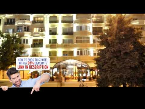 Plostad Apartment Flat 2, Skopje, Macedonia, HD Review