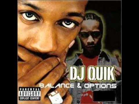 DJ Quik - How come?