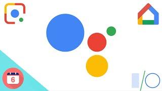 Google Home/Assistant Updates - I/O 2019