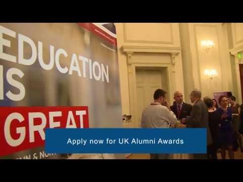 UK Alumni Awards 2017