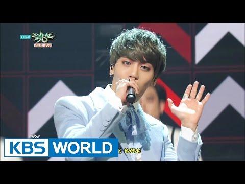 Music Bank - English Lyrics | 뮤직뱅크 – 영어자막본 (2015.02.13)
