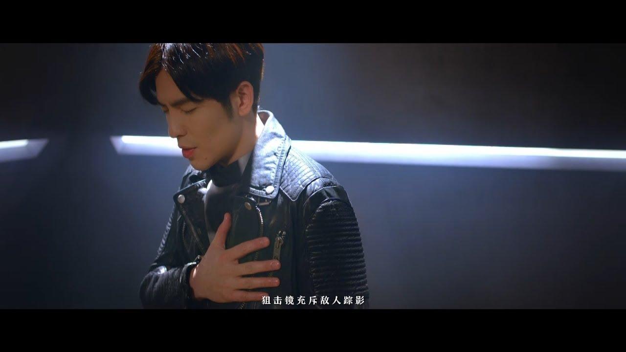 蕭敬騰 Jam Hsiao - 《百里守約》-「王者榮耀」英雄主打歌(official 官方完整版MV)