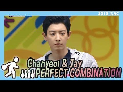 [Idol Star Athletics Championship] 아이돌스타 선수권대회 1부 - Perfect combination, 20180215