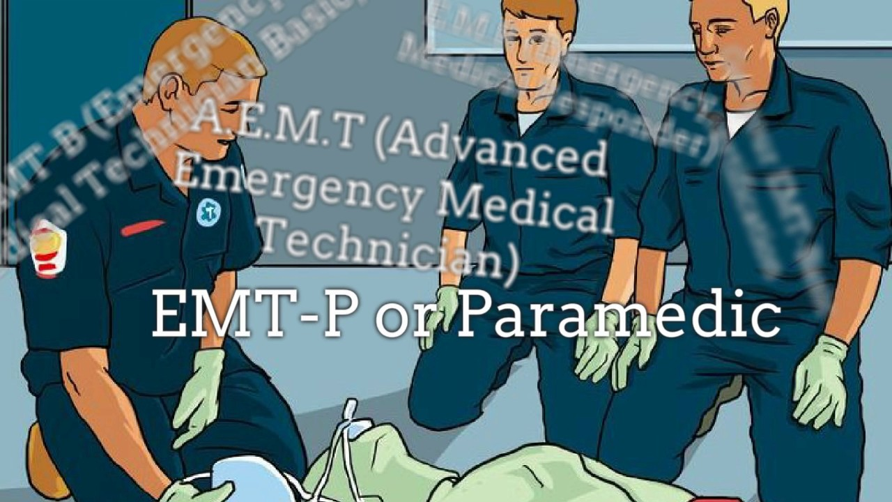 How to Become an EMT: Info & Salary | Careers In Healthcare