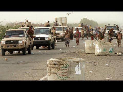 التحالف العربي: المقاومة تتقدم سريعاً بعملية قطع رأس الأفعى  - نشر قبل 35 دقيقة