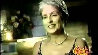 Cover images JOAN BAEZ brief video tribute.  Emmylou Harris, Bonnie Rraitt, etc.