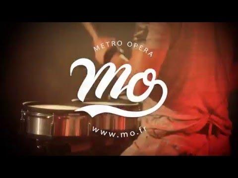 le groupe MO teaser live bordeaux reprises pop rock