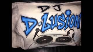 Dj D LuSiOn -  Euro Devastation