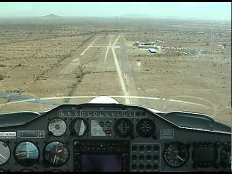 In-Flight Shutdown, Steep Approach, Short-Field Landing, Restart