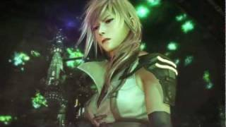 The Game Replay: Final Fantasy XIII Part 1