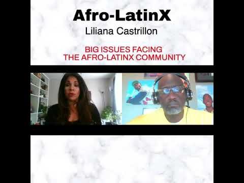 Defender Network: Liliana Castrillon on BIg Issues Impacting Houston's Afro-Latinx Community (9/21)