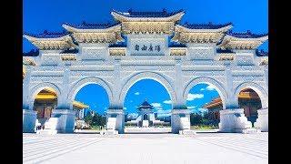 10 Best Travel Destinations in Taiwan