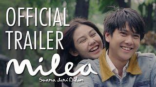 Official Trailer 'Milea: Suara dari Dilan'