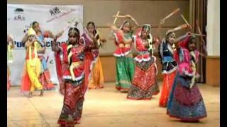 Radha ko Shyam - Performance by  South End Public School