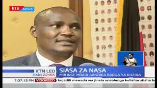 Siasa za NASA: Mrengo taabani Mbadi akiamuru pesa zinazotozwa wabunge ziende kwa vyama