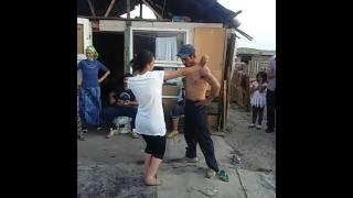 Cei mai tari țigan din Baia Mare(2)