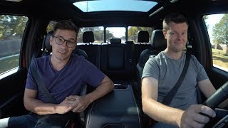 Video The Perfect Test Drive | Steering You Right | Kijiji Canada download MP3, 3GP, MP4, WEBM, AVI, FLV Agustus 2018